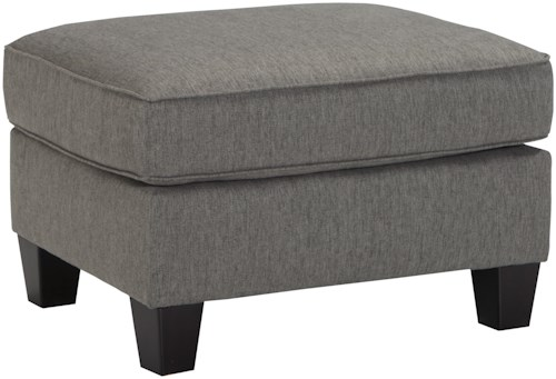 Benchcraft Brindon Rectangular Ottoman