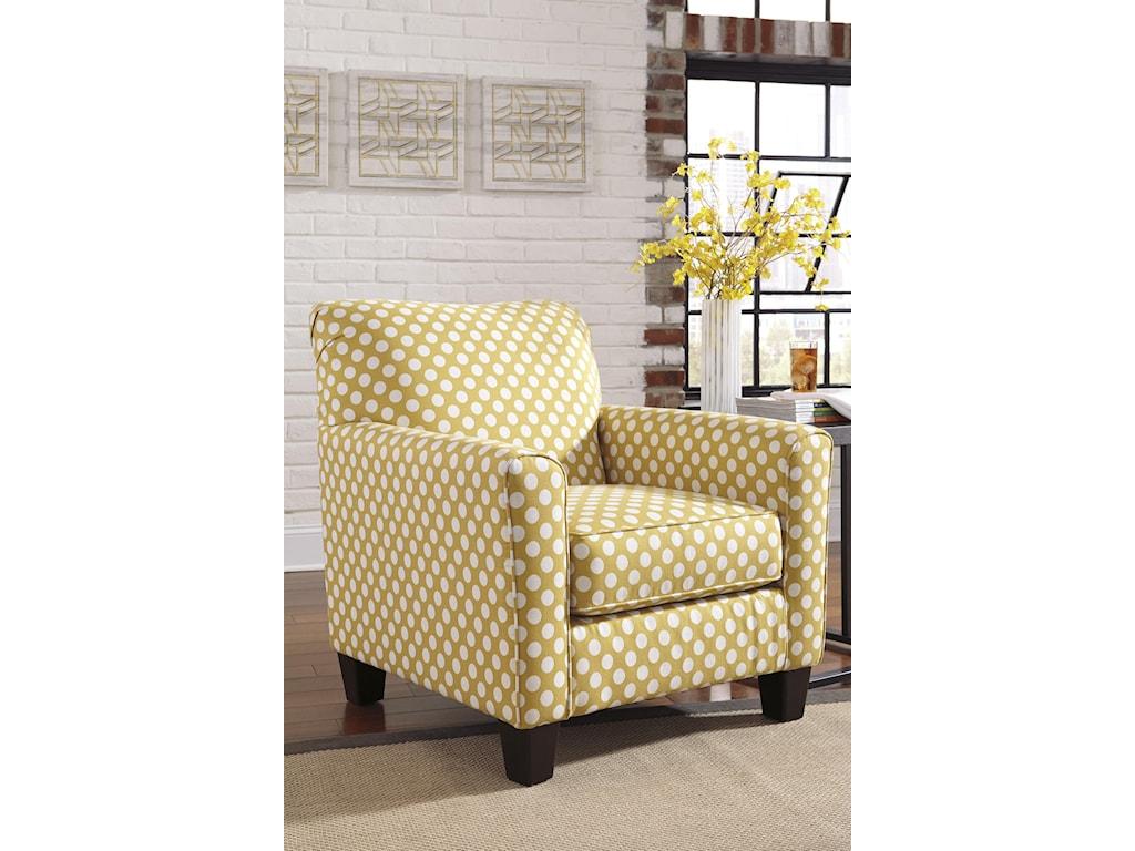 Benchcraft BrindonAccent Chair