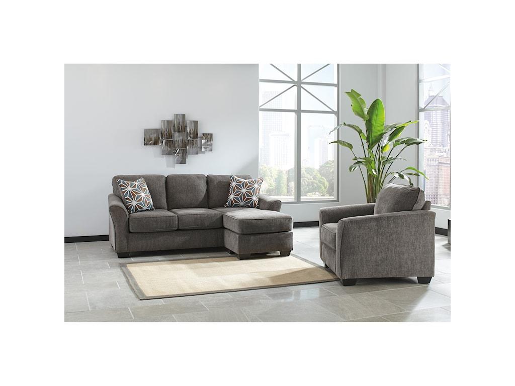 Benchcraft BriseStationary Living Room Group