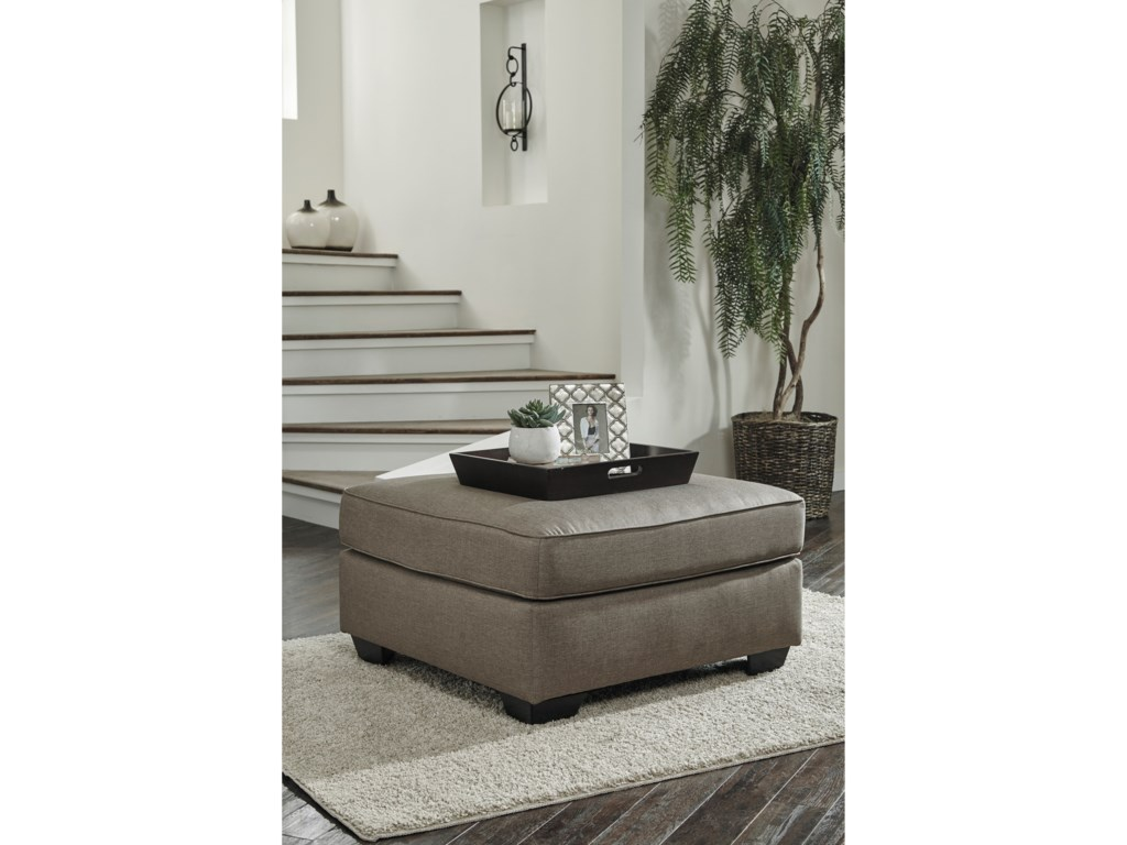 Signature Design By Ashley CalichoOversized Accent Ottoman