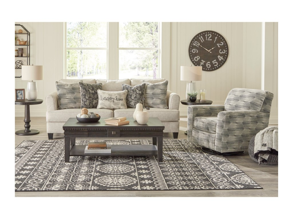 Benchcraft by Ashley CallisburgLiving Room Group