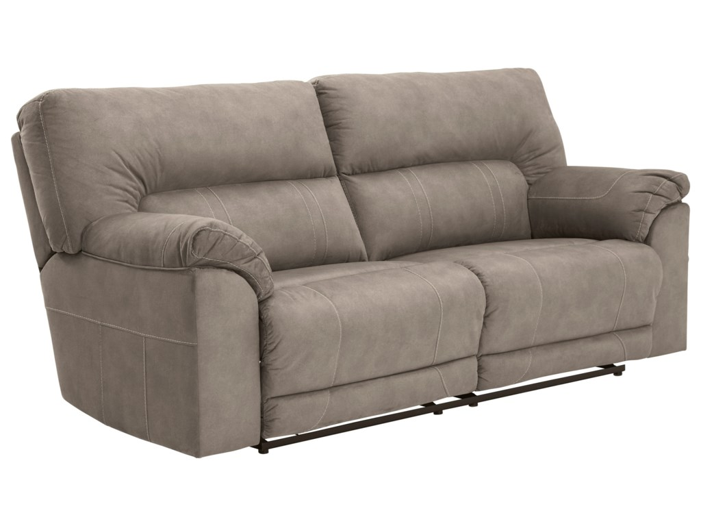 Benchcraft by Ashley CavalcadeTwo-Seat Reclining Sofa