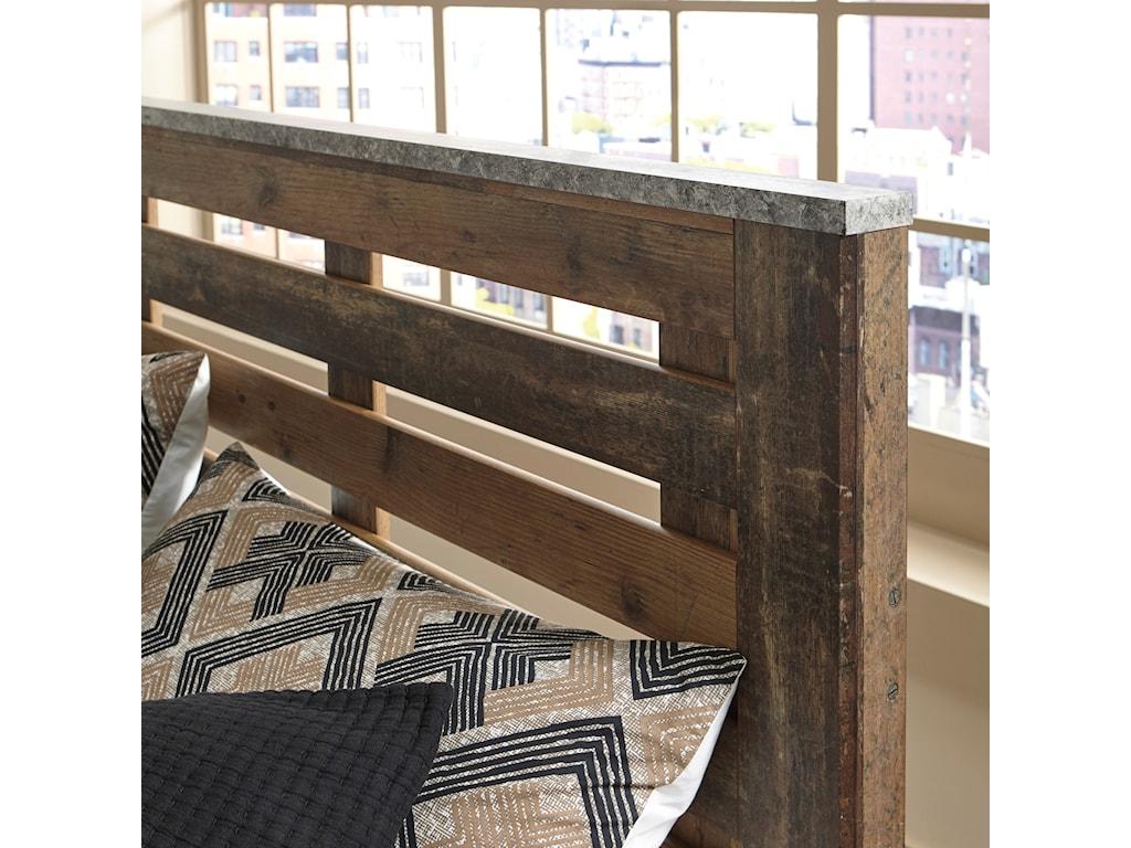 Benchcraft by Ashley ChadbrookKing/Cal King Panel Headboard