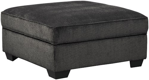 Benchcraft Charenton Ottoman with Storage