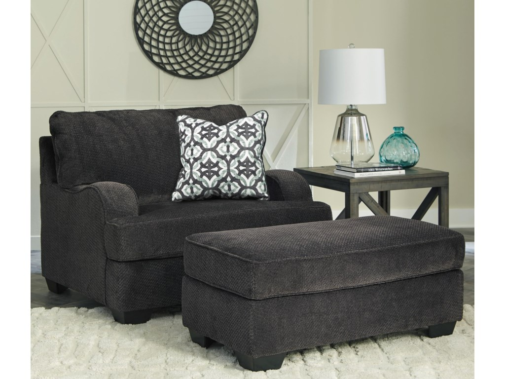 half ottoman with chair and wayfair eaker keyword a