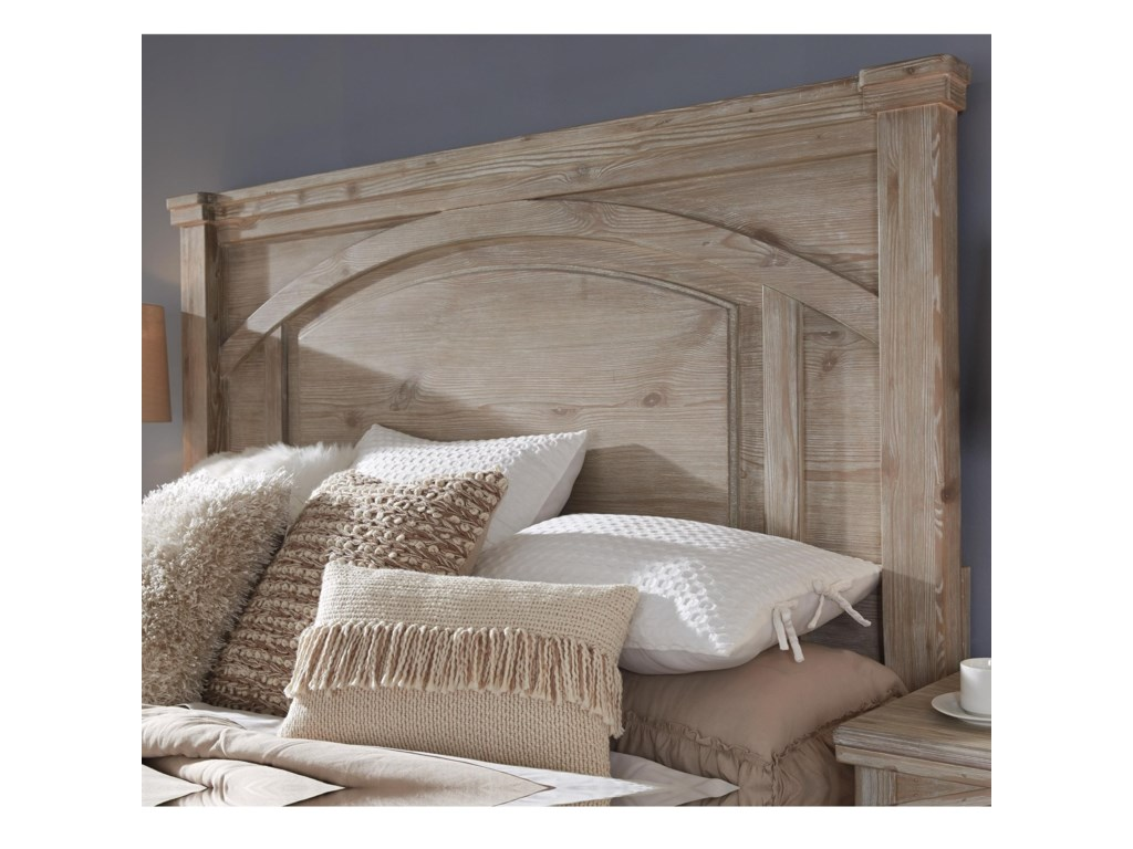 Benchcraft CharmynKing/Cal King Panel Headboard