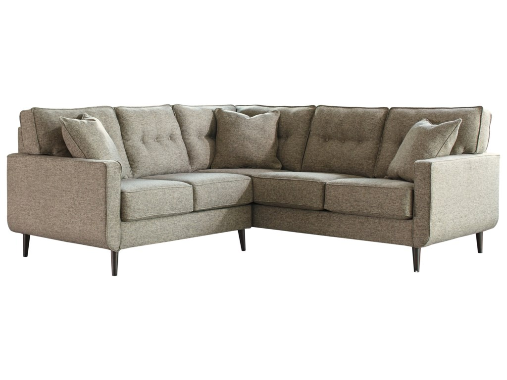 Benchcraft Dahra2-Piece Sectional
