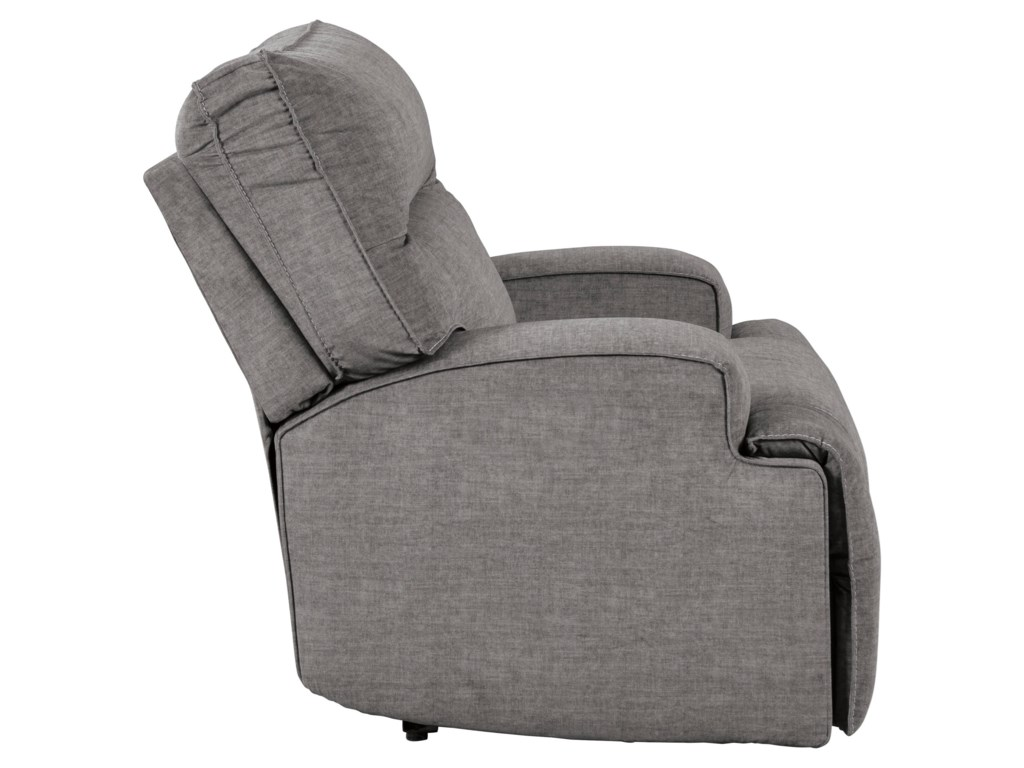 Benchcraft CoombsWide Seat Power Recliner