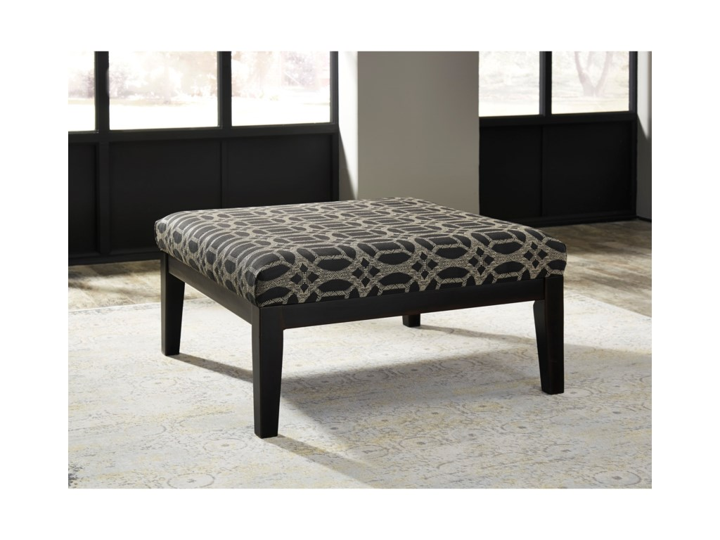 Benchcraft CressonOversized Accent Ottoman