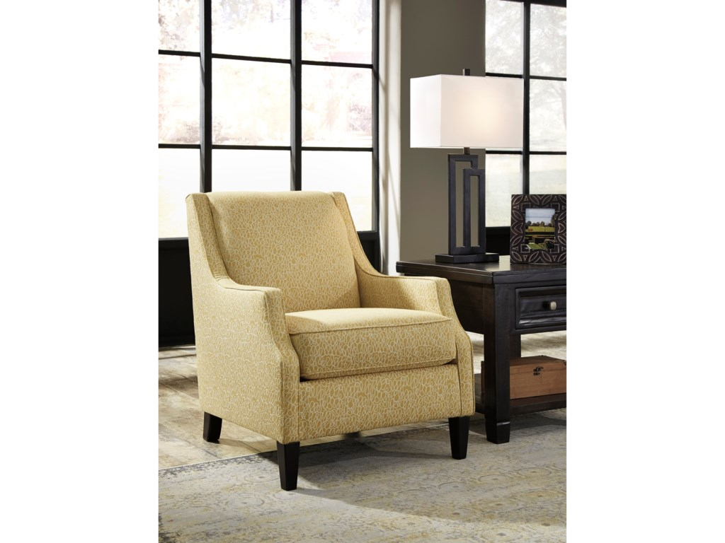 Benchcraft CressonAccent Chair