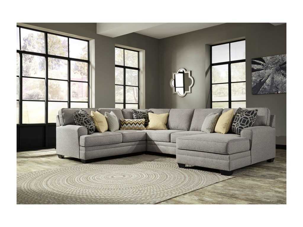 product chaise piece left to seating item gray with sectionals santana click sofa american change living sectional image facing