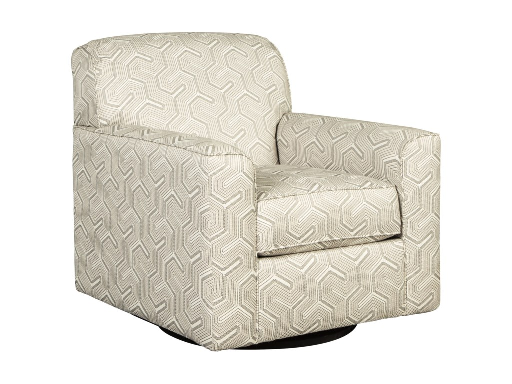 Benchcraft DaylonSwivel Accent Chair