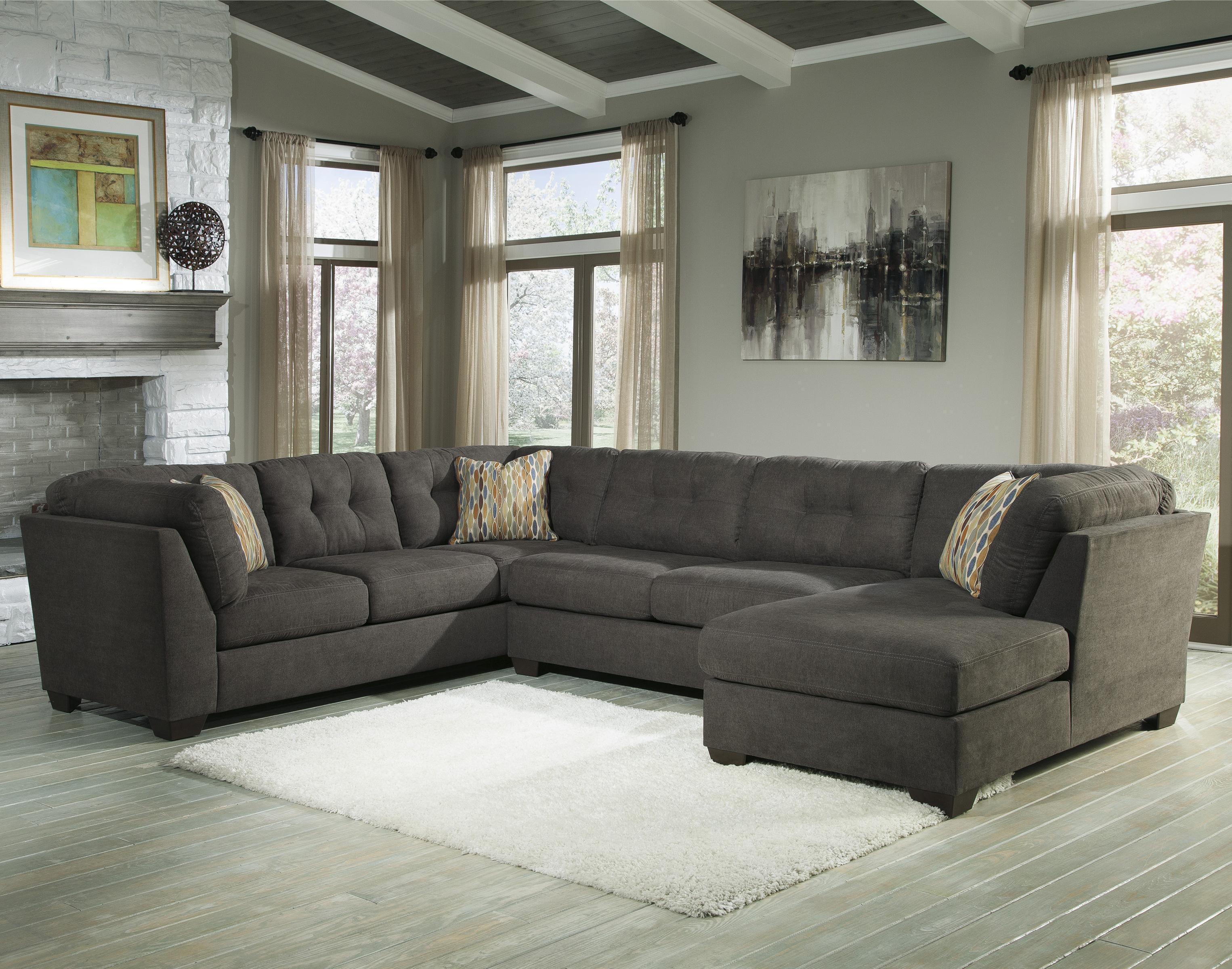 Modular Sectional Sofa Curved Modular Sectional Sofa With End