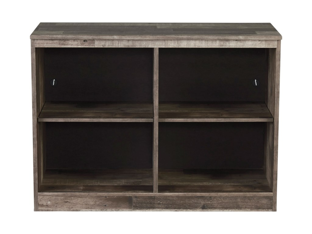 Benchcraft DereksonLoft Bookcase