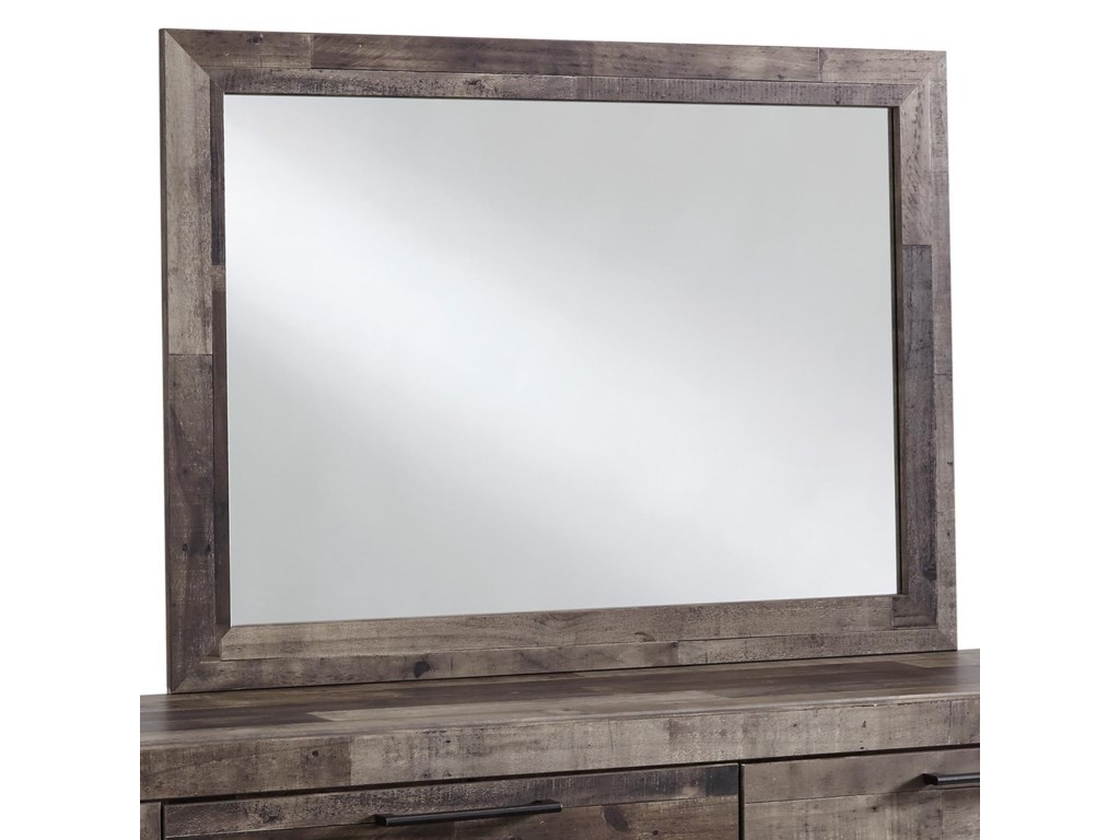 Benchcraft DereksonBedroom Mirror