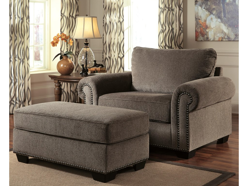 half living set for products rooms and furniture family a ottoman chair with