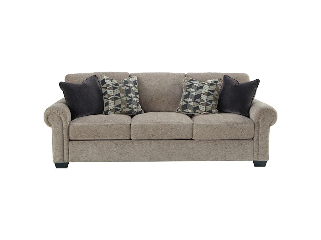 Benchcraft FehmarnStationary Sofa