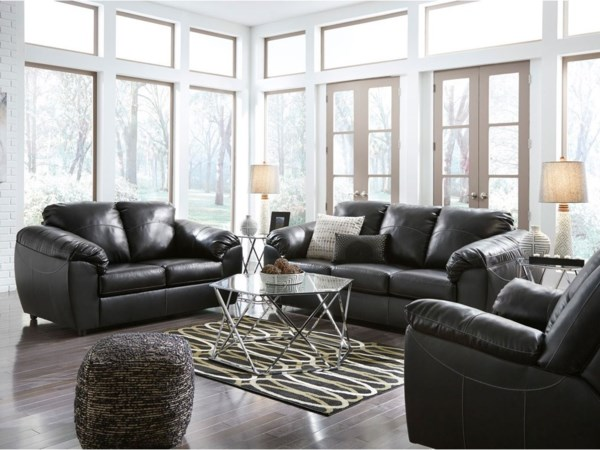 Page 2 of signature design by ashley ashley furniture - Ashley millennium living room furniture ...