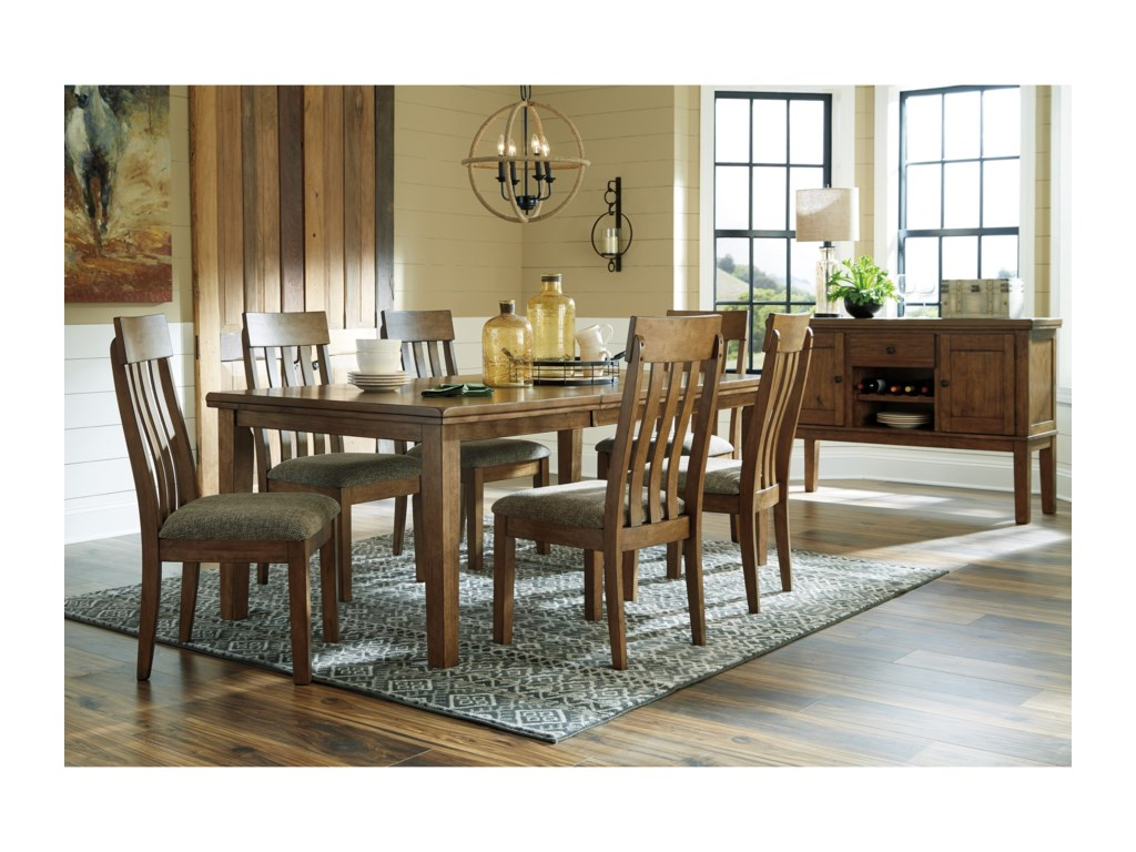 Signature Design By Ashley FlaybernFormal Dining Room Group