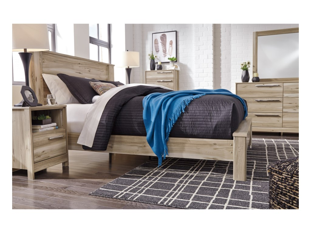Benchcraft KianniKing Bedroom Group