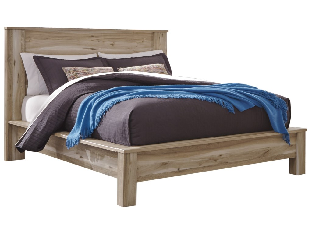 Benchcraft KianniKing Platform Bed