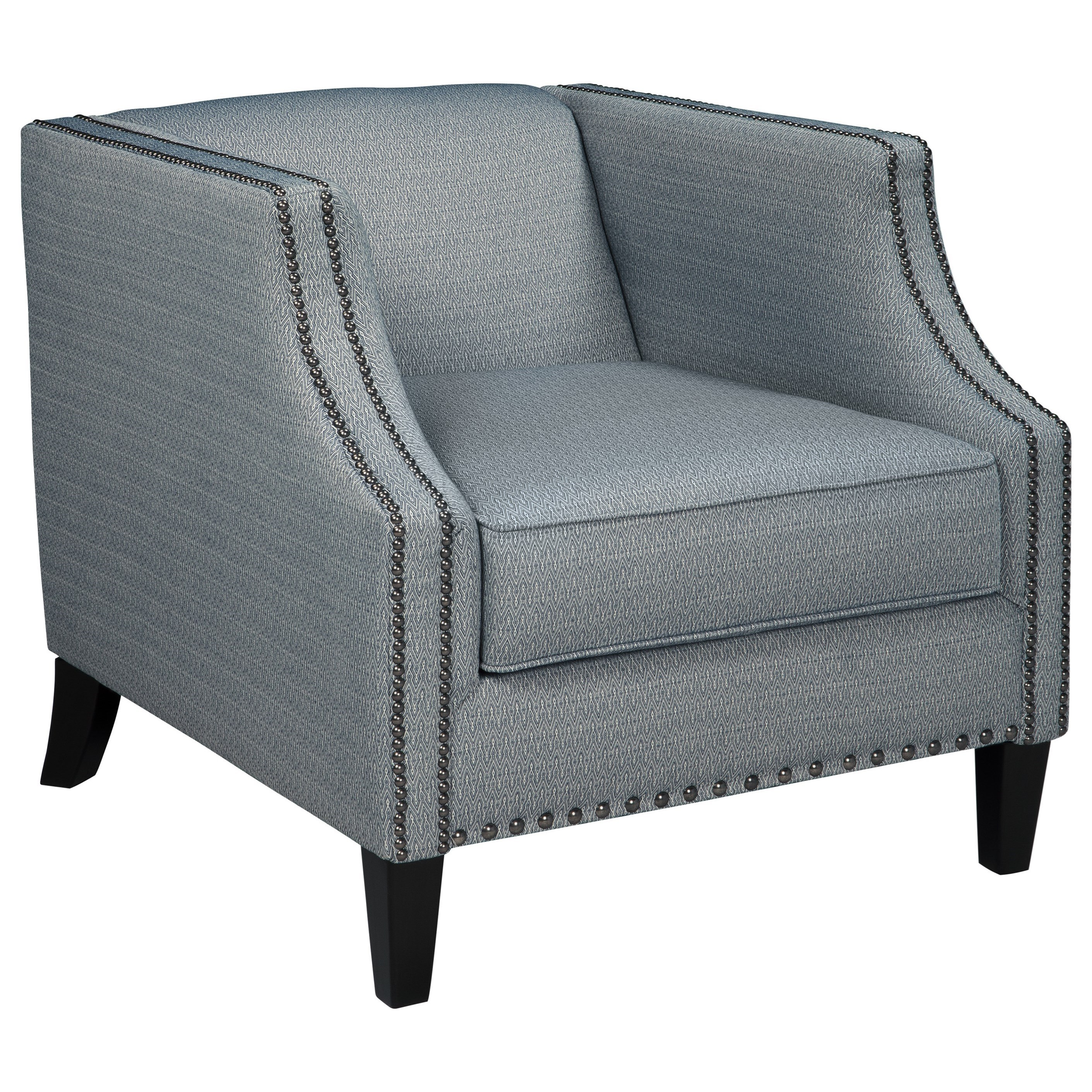 Attractive Benchcraft LaVerniaAccent Chair ...