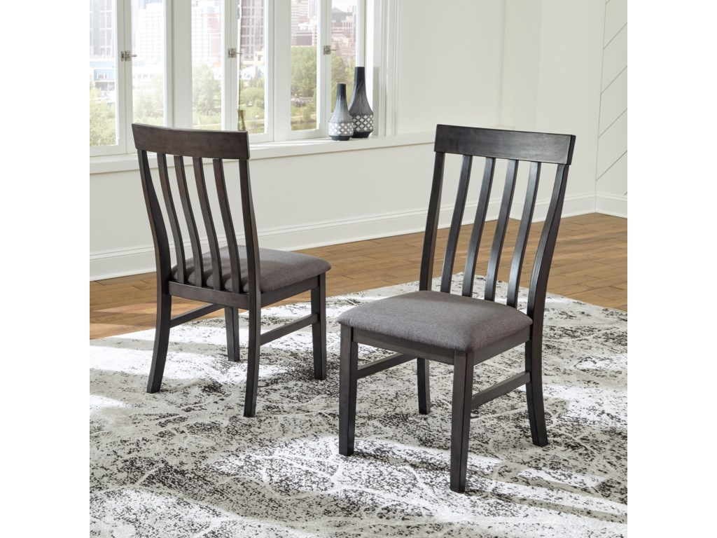 Benchcraft LuvoniDining Upholstered Side Chair
