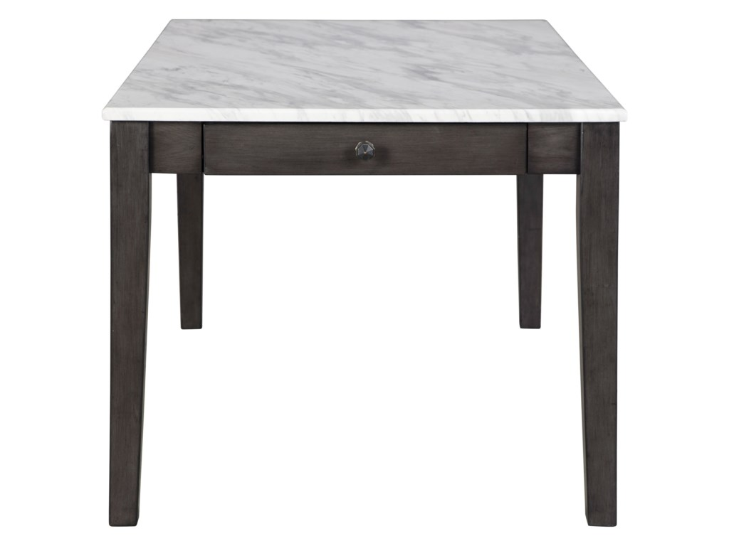 Benchcraft LuvoniRectangular Dining Room Table