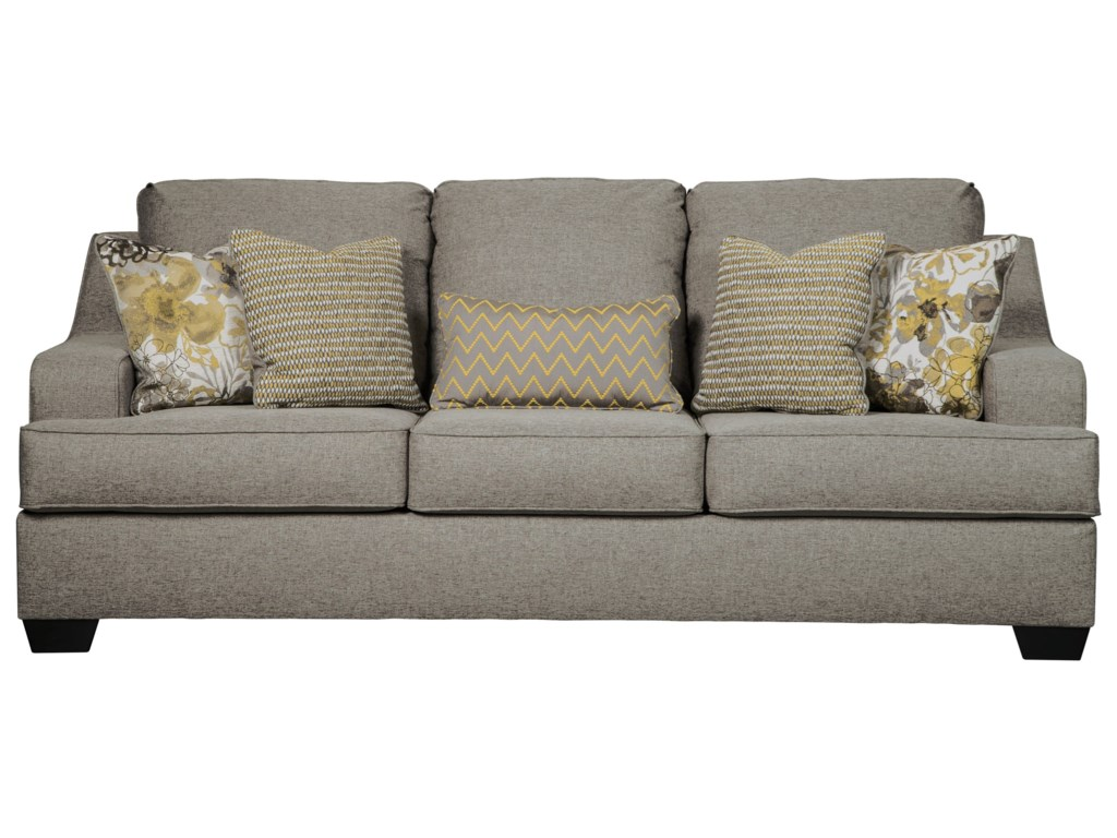 Benchcraft Mandee Sofa With