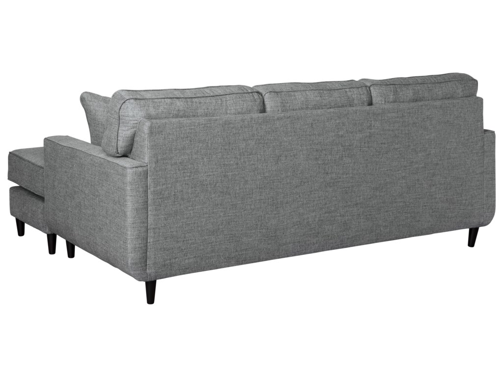 Benchcraft MandonSofa with Chaise