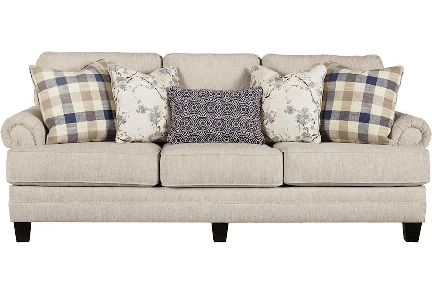 Queen Sofa Sleeper With Memory Foam