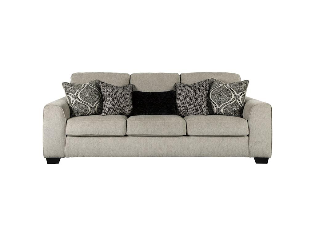 Benchcraft ParlstonQueen Sofa Sleeper