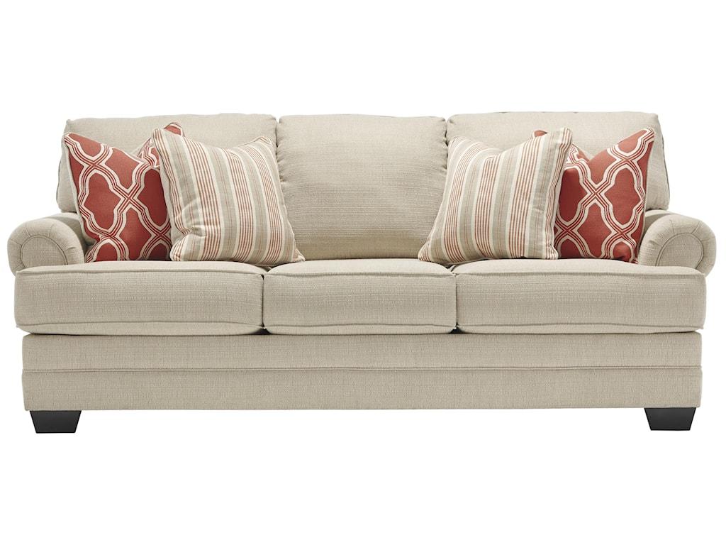 Benchcraft Sansimeonqueen Sofa Sleeper