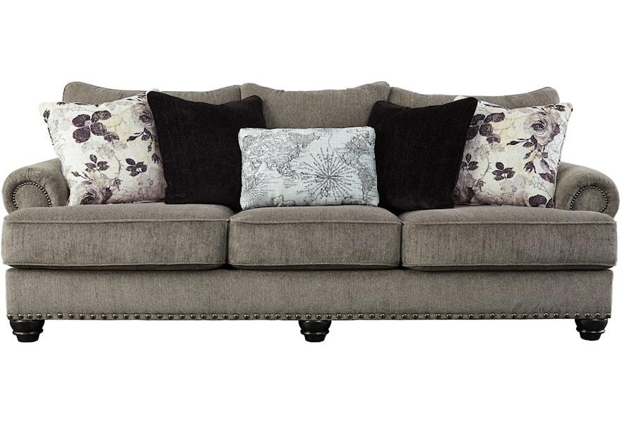 Benchcraft Sembler Transitional Sofa