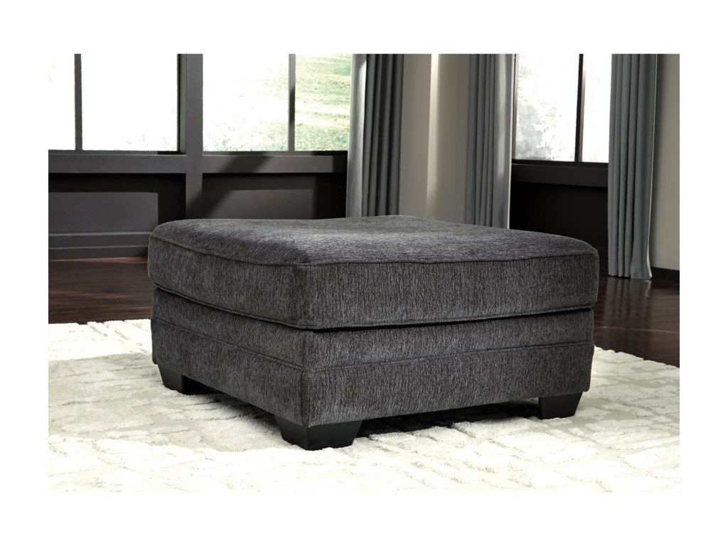 Benchcraft by Ashley TraclingOversized Accent Ottoman