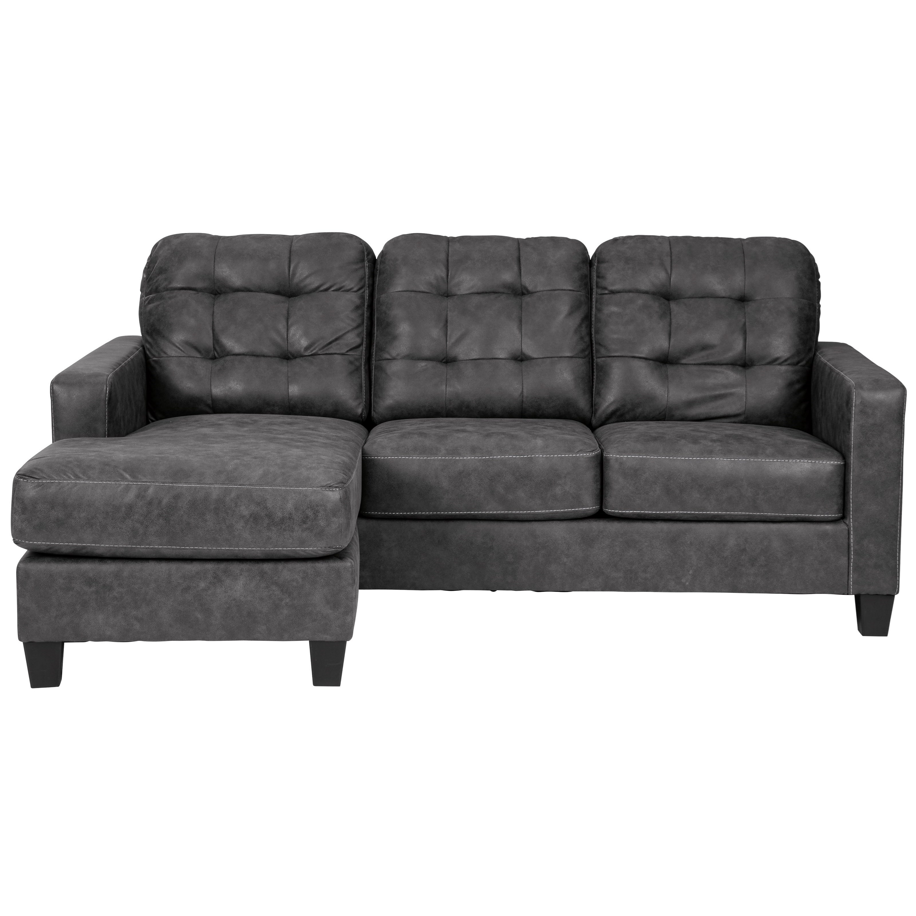 - Benchcraft By Ashley Venaldi Contemporary Queen Sleeper Sofa With