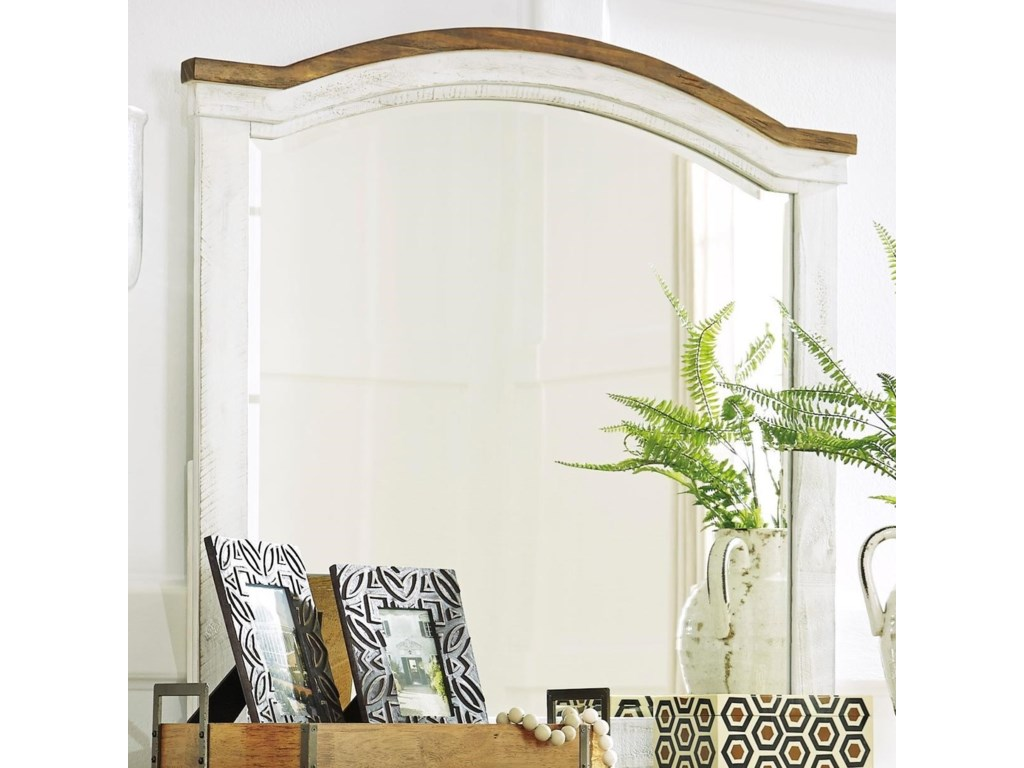 Trendz WinfieldBedroom Mirror