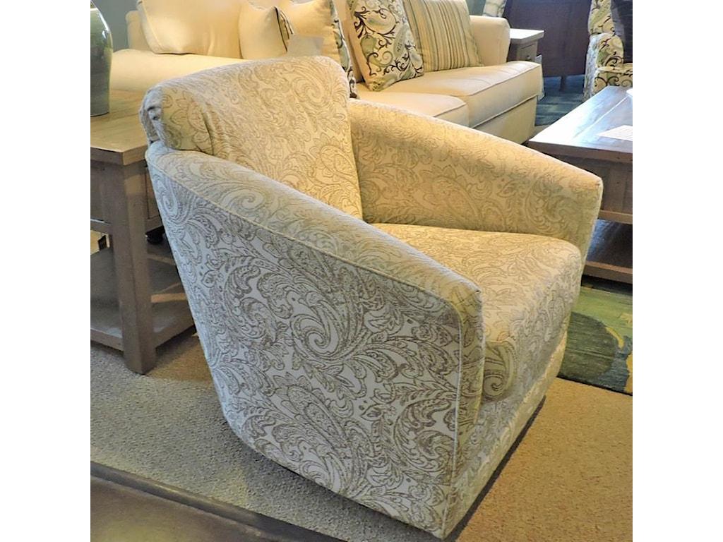 Belfort Essentials 0400Swivel Chair