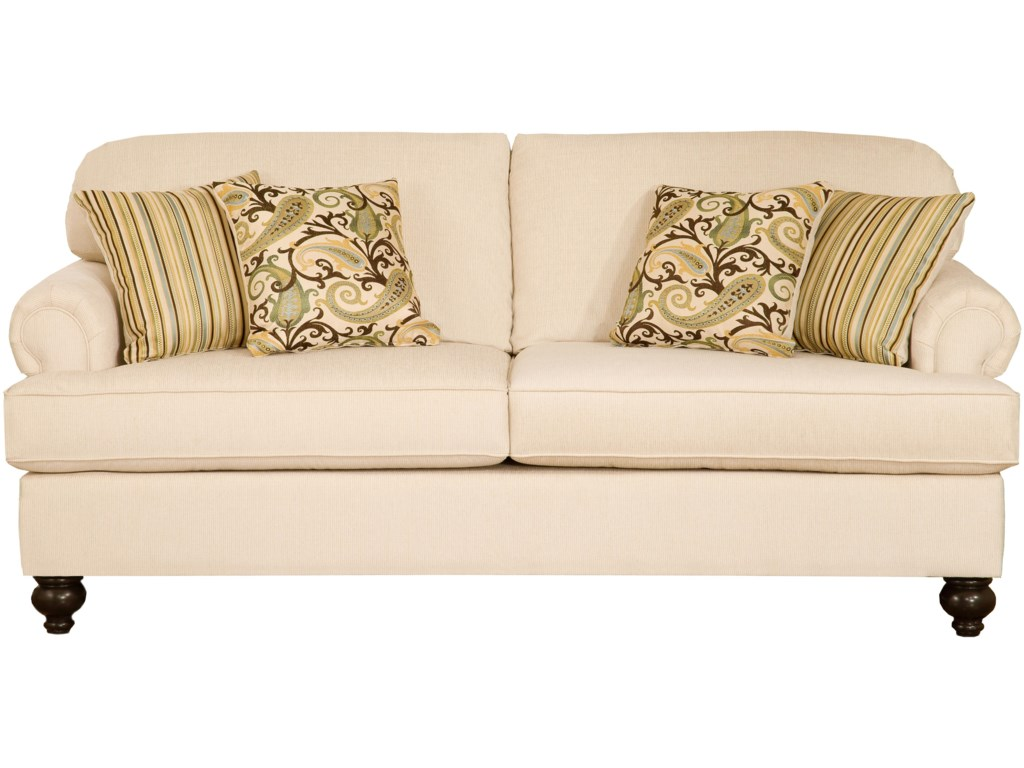 Belfort Essentials Sterling Traditional Sofa
