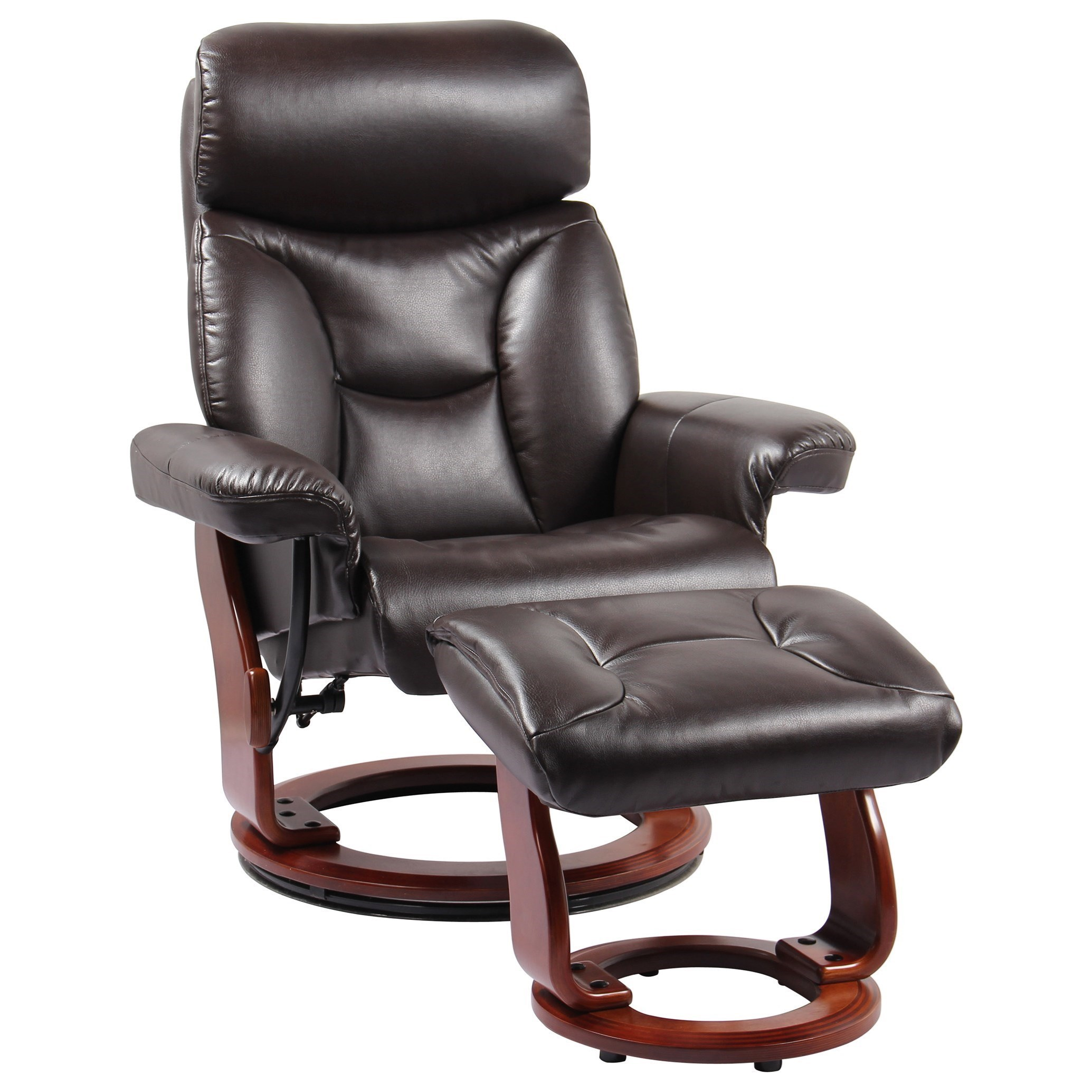 Benchmaster Emmie IIReclining Chair And Ottoman