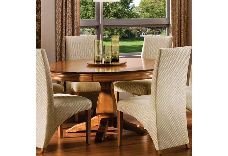 Bermex Tables Round Dining