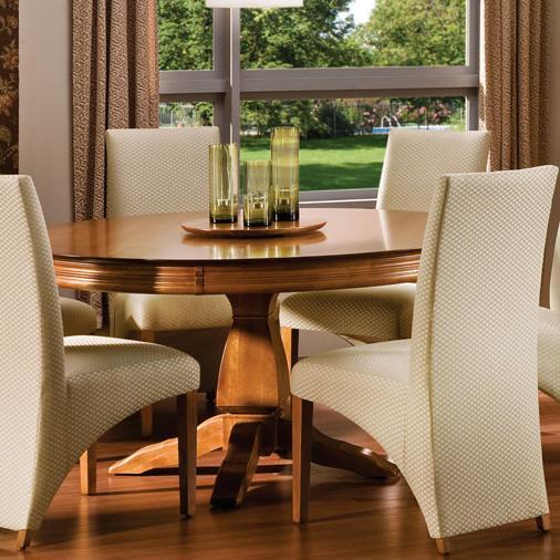 Bermex Bermex   Tables Round Dining Table
