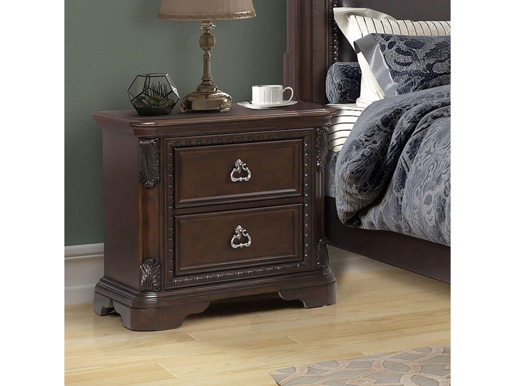 Bernards CoventryNightstand