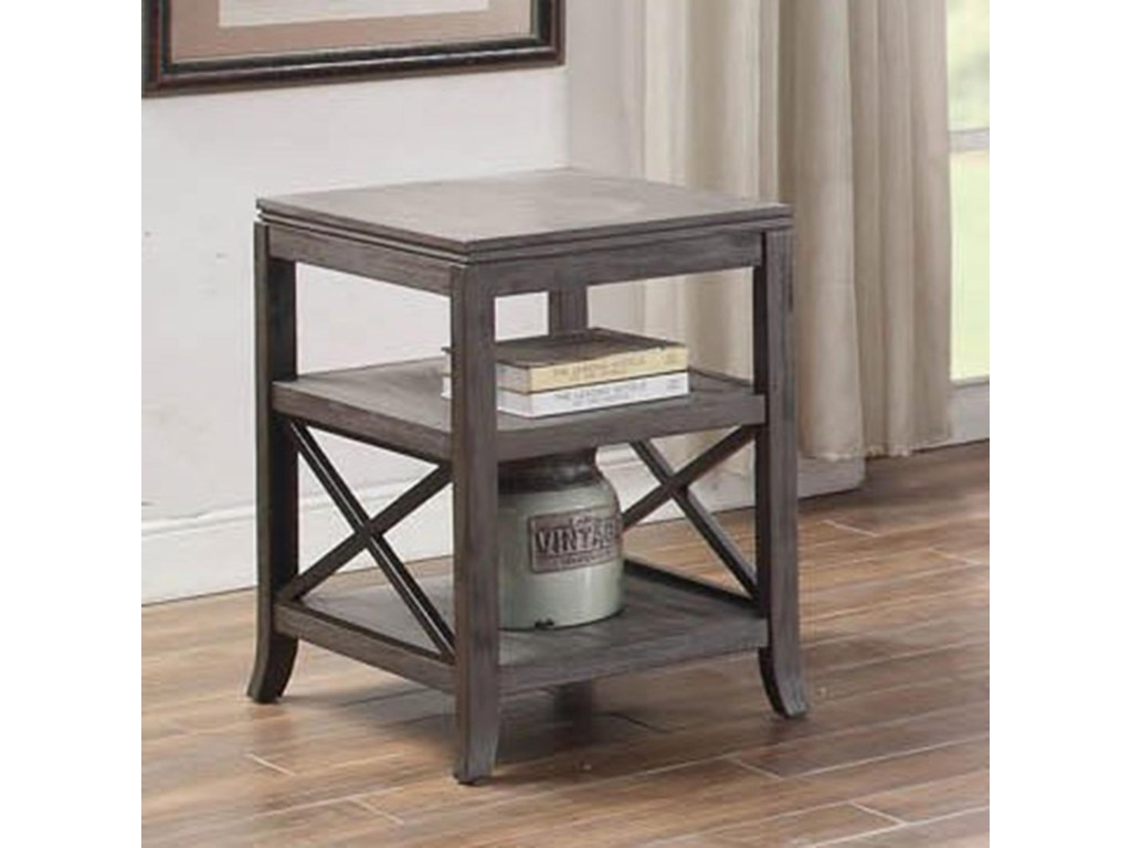 Bernards MelbourneChairside Table