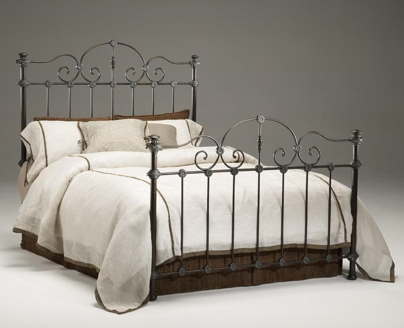 Order 2 Units for Headboard and Footboard