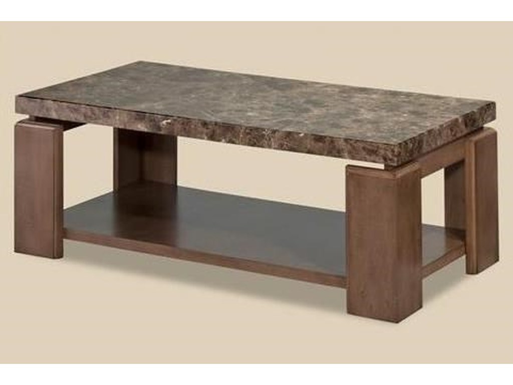 Marble Coffee Table Sets 2