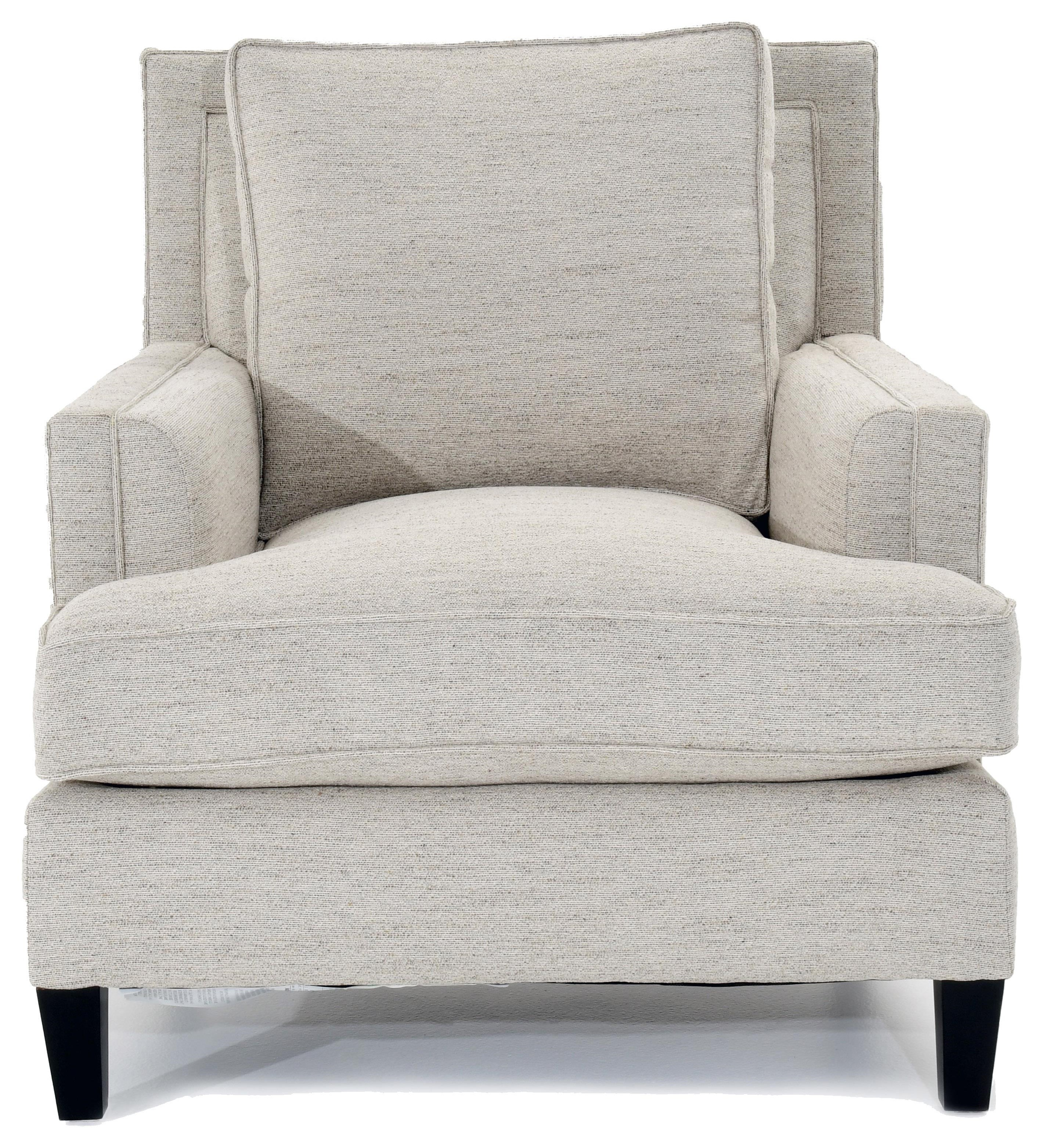 Bernhardt AddisonCasual Styled Chair ...