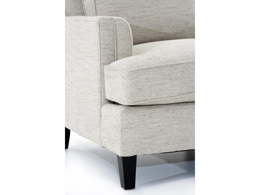 Bernhardt AddisonCasual Styled Chair