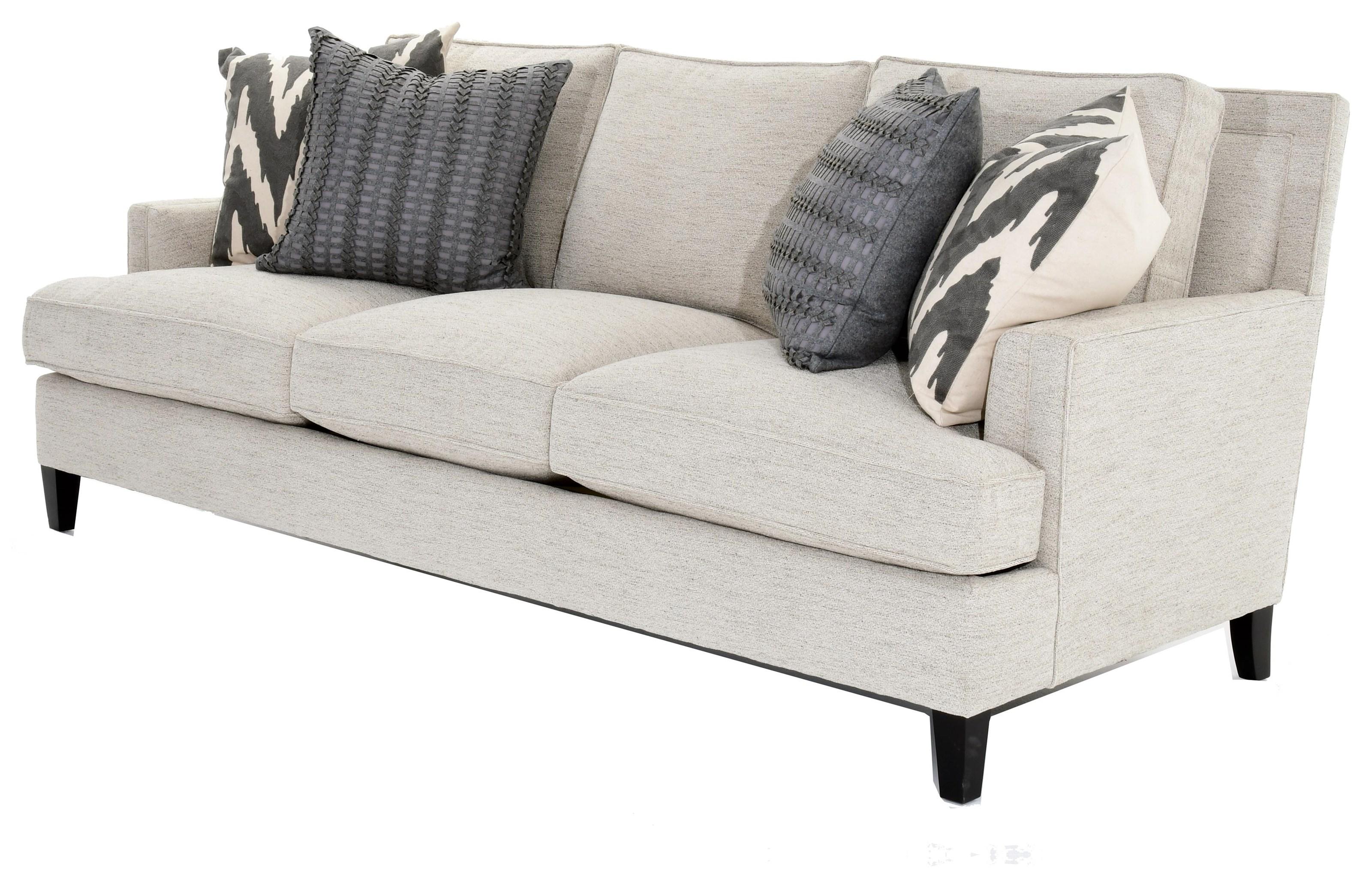 ... Bernhardt AddisonCasual Styled Sofa ...