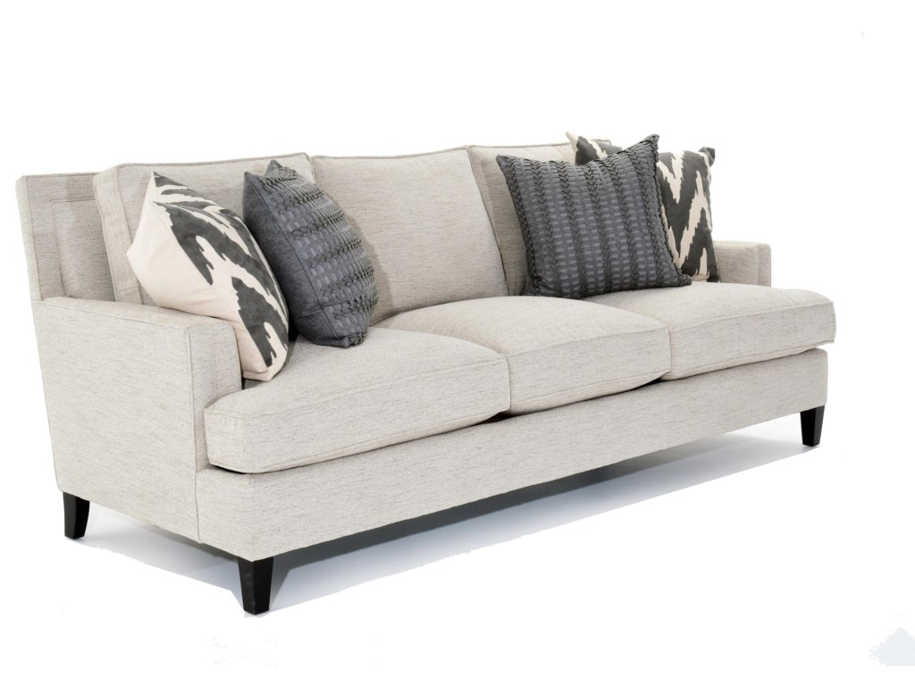 Bernhardt AddisonCasual Styled Sofa